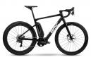 Vélo de Route Électrique BMC Alpenchallenge AMP Road LTD Shimano Ultegra Di2 11V 2020 Noir