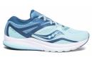 Zapatillas Saucony Jazz 22 para Mujer Azul / Azul