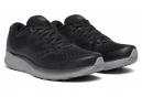 Chaussures de Running Saucony Ride Iso 2 Noir / Gris