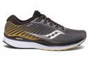 Chaussures de Running Saucony Guide 13 Gris / Jaune