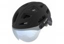 Cairn Urban QUARTZ Helmet Black Visor