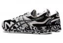 Chaussures de Running Asics Noosa Tri 12 Blanc / Noir