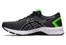 Chaussures de Running Asics GT 1000 9 Noir / Vert