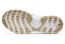 Chaussures de Running Asics Nimbus 22 Retro Tokyo Blanc / Bleu