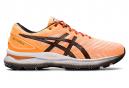 Chaussures de Running Asics Nimbus 22 Modern Tokyo Orange