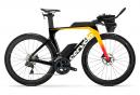 Vélo de Triathlon Cervelo P-SE Shimano Ultegra Di2 11V 2020 Noir / Jaune