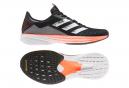 Chaussures de Running Femme adidas running SL20 Noir / Rouge