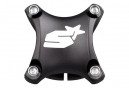 Potence Spank Spike Race 2 0° 31.8 mm Noir