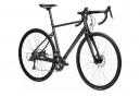 Vélo de Route Triban RC 500 Shimano Sora 9V 2020 Gris / Noir