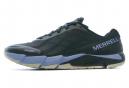 Chaussures de running noir femme Merrell Bare Access