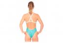 Mako Aumakua Swimsuit Blue Light