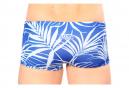 Mako Swimsuit Boxer Blue White
