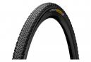 Continental Terra Speed 650b Gravel Tire Tubeless Ready Plegable ProTection BlackChili Compound E-Bike e25