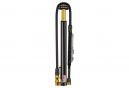 Lezyne Micro Floor Drive Digital HPG Foot Pump (Max 11 bar) Black