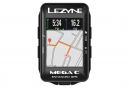 Contatore GPS Lezyne MEGA XL (senza sensore)