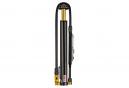 Lezyne Micro Floor Drive Digital HVG Pump (Max 90 psi / 6.2 bar) Black