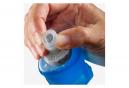 Bouteille à main Salomon Soft Flask 150mL Bleu
