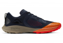 Nike Air Zoom Terra Kiger 5 Blue Orange Men