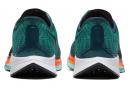 Chaussures de Running Nike Zoom Pegasus Turbo 2 Ekiden Vert / Orange