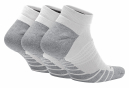 Socks Nike Everyday Max Cushion (3 Pairs) White Unisex