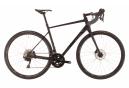 Vélo de Route Cube Attain SL Shimano 105 11V 2020 Noir / Gris