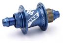 PAIRE DE MOYEUX PRIDE CONTROL PRO 36 troues - BLUE