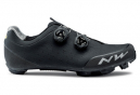 Zapatillas MTB Northwave Rebel 2 Negras