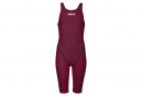 ARENA Powerskin ST 2.0 Girl Swimsuit Red