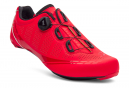 Spiuk Shoes Aldama Road Unisex Red Mate