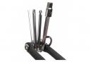 Multi-Tool Extra Flat 10 Functions Black