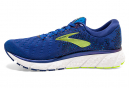 Chaussures de Running Brooks Running Glycerin 17 Bleu