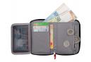 Mammut Zip Wallet Mélange Black OS
