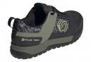 Paire de Chaussures VTT Five Ten Impact Pro Noir Vert Versig Verher