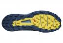 Chaussures de Trail Salomon Sense Ride 3 Bleu