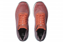 Chaussures de Running Femme Salomon Sonic 3 Accelerate Rouge