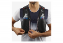Veste d'hydration Salomon S/LAB Sense Ultra 8 Set Noir Unisex
