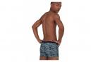 Speedo Valmilton Aqsh Blue Black Swimsuit