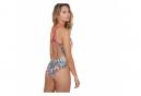 Swimsuit Woman Speedo End Junglejazz Pl Double Xb 1P Black