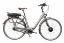 Vélo de Ville Électrique Gitane  e-Salsa D8 Yamaha Shimano Acera/Altus 8V 400 Gris 2020