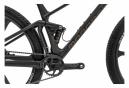 MTB Doble Suspensión Mondraker F-Podium Carbon RR SL 29'' Noir 2020