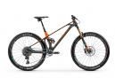 MTB Doble Suspensión Mondraker Foxy Carbon RR SL 29'' Noir / Orange 2020