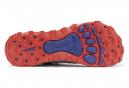 Chaussures de Trail Altra Lone Peak 4.5 Chamonix Gris / Bleu