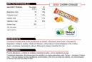 High5 ZERO x20 Cherry Orange energetic tablets