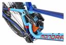 VTT Tout-Suspendu Mondraker Superfoxy Carbon RR Shimano XTR 12v Bleu 2020