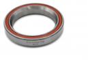 Black bearing - B13 - Roulement de jeu de direction 30.15 x 41.8 x 7 mm 36/36°
