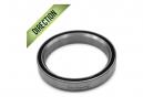 Black bearing - C14 - Roulement de jeu de direction 36.8 x 45.8 x 6.5 mm 45/45°