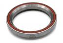Black bearing - D9 - Roulement de jeu de direction 40 x 51.9 x 8 mm 45/45°