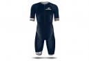 BV SPORT Triathlon suit 3X200 Blue