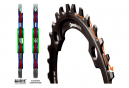 Praxis Works 104 mm Wave MTB chainring