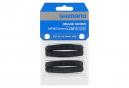 x4 Shimano BR-M950 / 739 V-Brake Brake Pad Cartridges